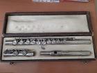 Флейта, Гомель