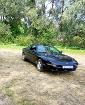 Ford Probe 2.0 16V 2дв. купе, 117 л.с, 5МКПП, 1997 г.в.