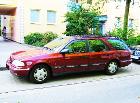 Форд Скорпио 2.5 ТДИ универсал переходной по запчастям.