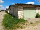 Гараж в ГК Эдельвейс, Слоним в Беларуси