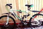 Горный велосипед Racer 2016