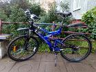 Горный велосипед VECTOR HTB-300 колёса 26