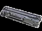 HP 85A, Оригинальный лазерный картридж HP LaserJet