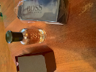 HUGO BOSS battled intense 50 ml