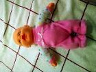 Интерактивная кукла, Витебск