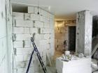Каменщик в Минске Кладка перегородок из блоков и кирпича Демонтаж