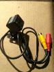 Камера заднего вида CCD-309B LED — Герметичная, пылезащищённая, грязезащищённая,