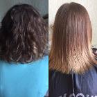 Кератиновое выпрямление волос, Могилев