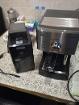 кофеварка рожковая Филипс. Обслужена.