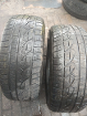 Колеса 255/55 r 18 HANKOOK Winter l cept evo 109V пара