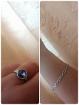 Кольцо и браслет.