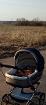 коляска, Логойск в Беларуси
