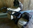 коляска zippy vip 2в1, Гомель в Беларуси