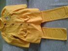 Комплект, плащ+брюки, новый, рост 128