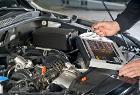 Компьютерная диагностика и ремонт авто, Лунинец