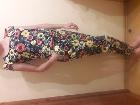 костюм женский летний