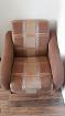 Кресло комнатное - 2 шт.