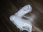кроссовки светоотражающие