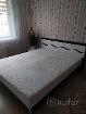 Кровать двухспальная с матрасом, Краснополье