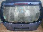 Крышка (дверь) багажника