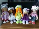 куклы ручной работы, Полоцк