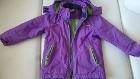 куртка на рост 110-116,  утепленная