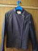 Куртка женская, экокожа