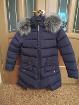 Куртка женская зимняя., Мядель в Беларуси
