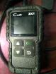 Launch Creader 3001 Сканер для диагностики  новый