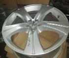 Литые диски и шины