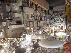 Люстры,светильники,предметы интерьера!Под заказ.