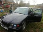 машина BMW, Брест