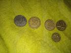 Монеты из литвы