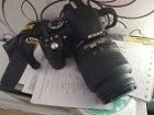 Nikon d3100, Витебск