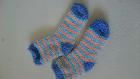 носки махровые на 3-5 лет