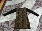 Новое платье 44 рр