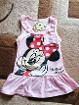 Новое платье на девочку 74 см
