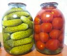 Огурцы помидоры лечо и многое другое вкусное, Могилев