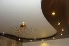 оригинальные натяжные потолки MSD