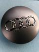 Оригинальный колпачок на литые диски Audi 60 мм