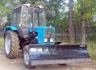 Отвал бульдозерный коммунальный гидроповоротный ОБ, Борисов в Беларуси