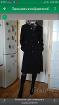 Пальто 42-46 размер