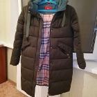 Пальто/Пуховик Sister's
