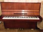 Пианино, Минск