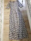 Платье (44),новое