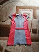 Платье на рост 122-128 см