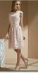 платье на торжество р.44