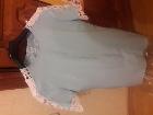 платье женское с кружевами