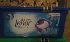 Порошок в капсулах Lenor 3в1