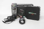Приставка ANDROID TV BOX  MXQ Pro 4K Установлены 500-600 тв каналов новая